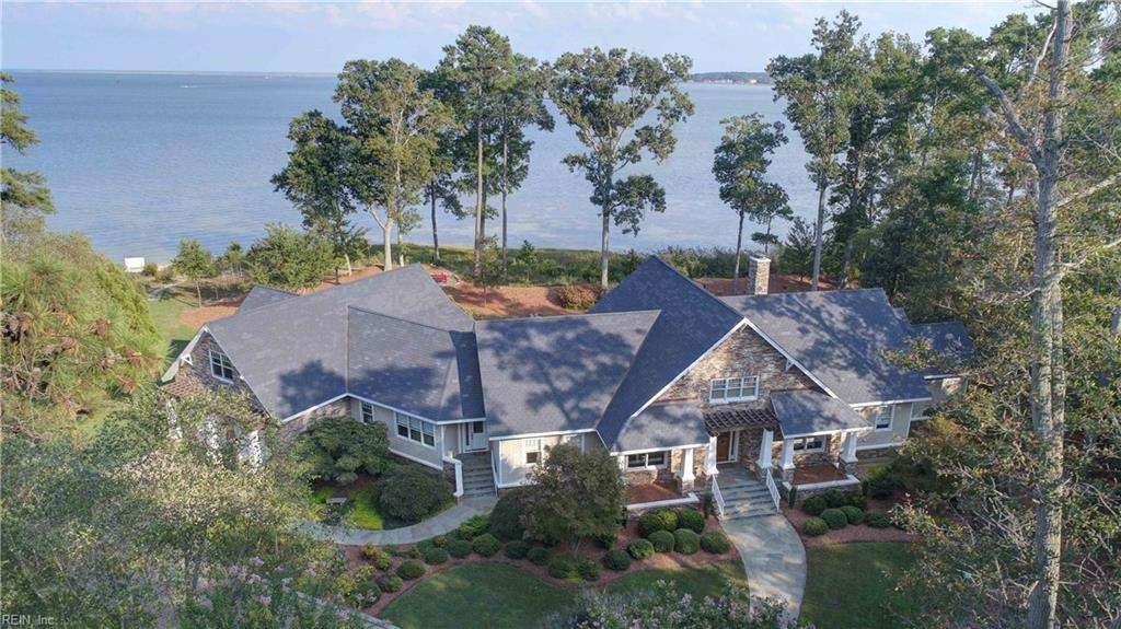 920 SHIP POINT RD, Yorktown, Virginia