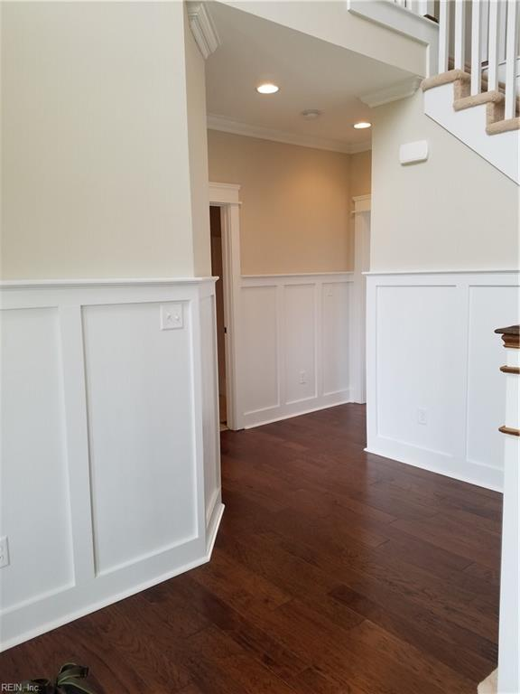 3128 Coopers ARCH, Virginia Beach, Virginia
