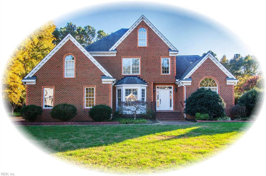 210 Darden DR, Poquoson, Virginia
