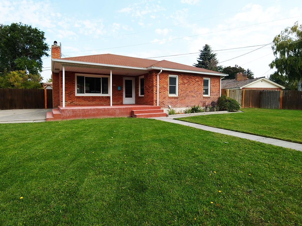 485 S CLEVELAND AVENUE Blackfoot ID 83221 id-1032294 homes for sale