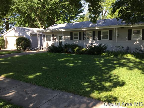 1783 FLORANCE AVE Galesburg IL 61401 id-1119666 homes for sale